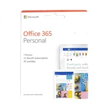 MICROSOFT OFFICE 365 PERSONAL 2019