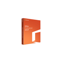LICENCIA MICROSOFT OFFICE PROFESSIONAL 2019