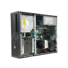 HP 800 G1 SFF i5 4690 3.5 GHz | 8 GB | 500 HDD | LECTOR | COA 7 PRO