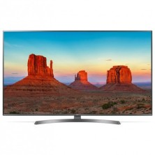 TELEVISOR LED LG 50UK6750PLD - 50""