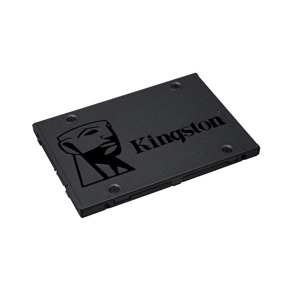 Comprar Disco Duro SSD Kingston A400 120 GB