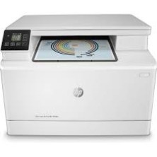 Impresoras baratas MULTIFUNCION HP LASER COLOR PRO M180N - 27/21PPM -