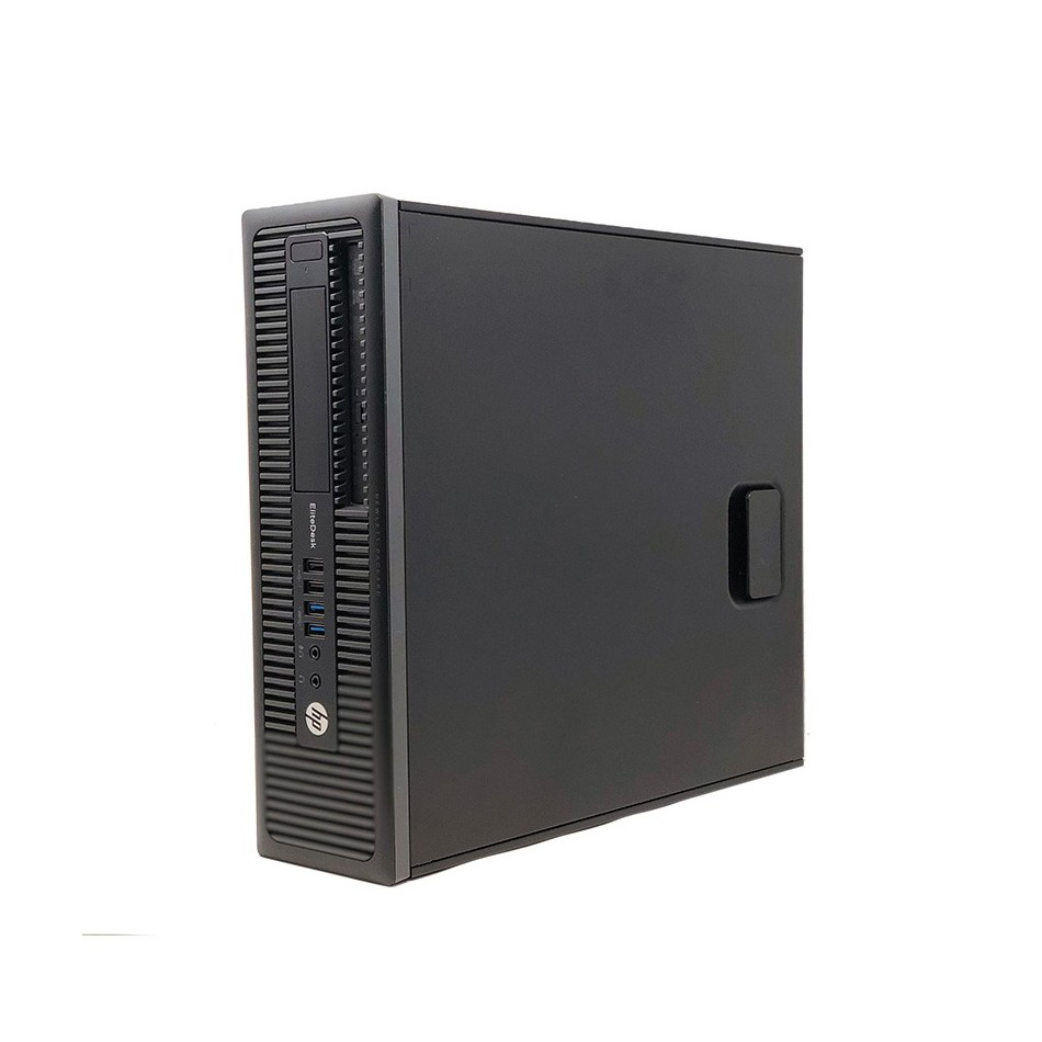 Comprar GAMING HP 800 G1 SFF i5 4570 3.2GHz | 16GB | 480 SSD+500HDD | NVIDIA 4GB | WIN 10