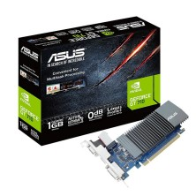 ASUS GEFORCE GT 710 - 1GB...