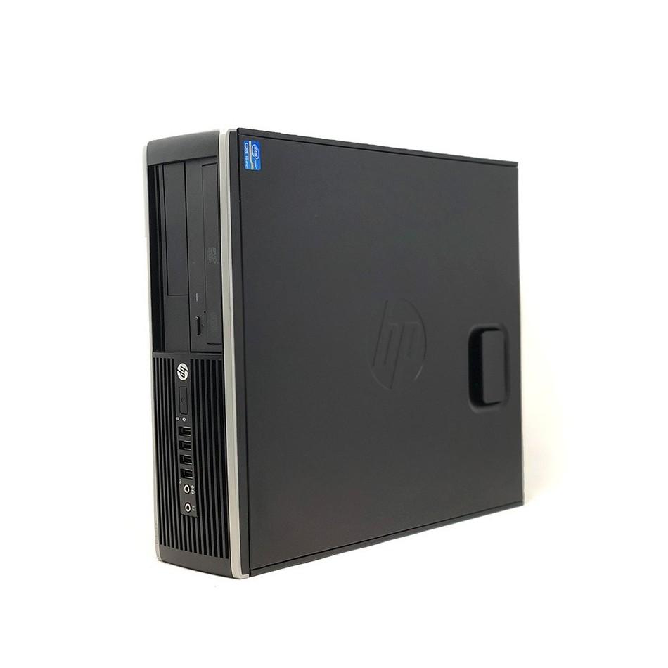 Comprar Lote 10 Uds. HP 8300 SFF i5 3470T/S | 8 GB | 500 HDD