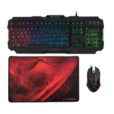PACK MARS GAMING RGB MCP118