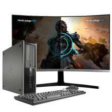 HP 8300 i5 3470 3.2 GHz | 8...