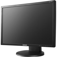 Monitor - SAMSUNG 2443BW,...