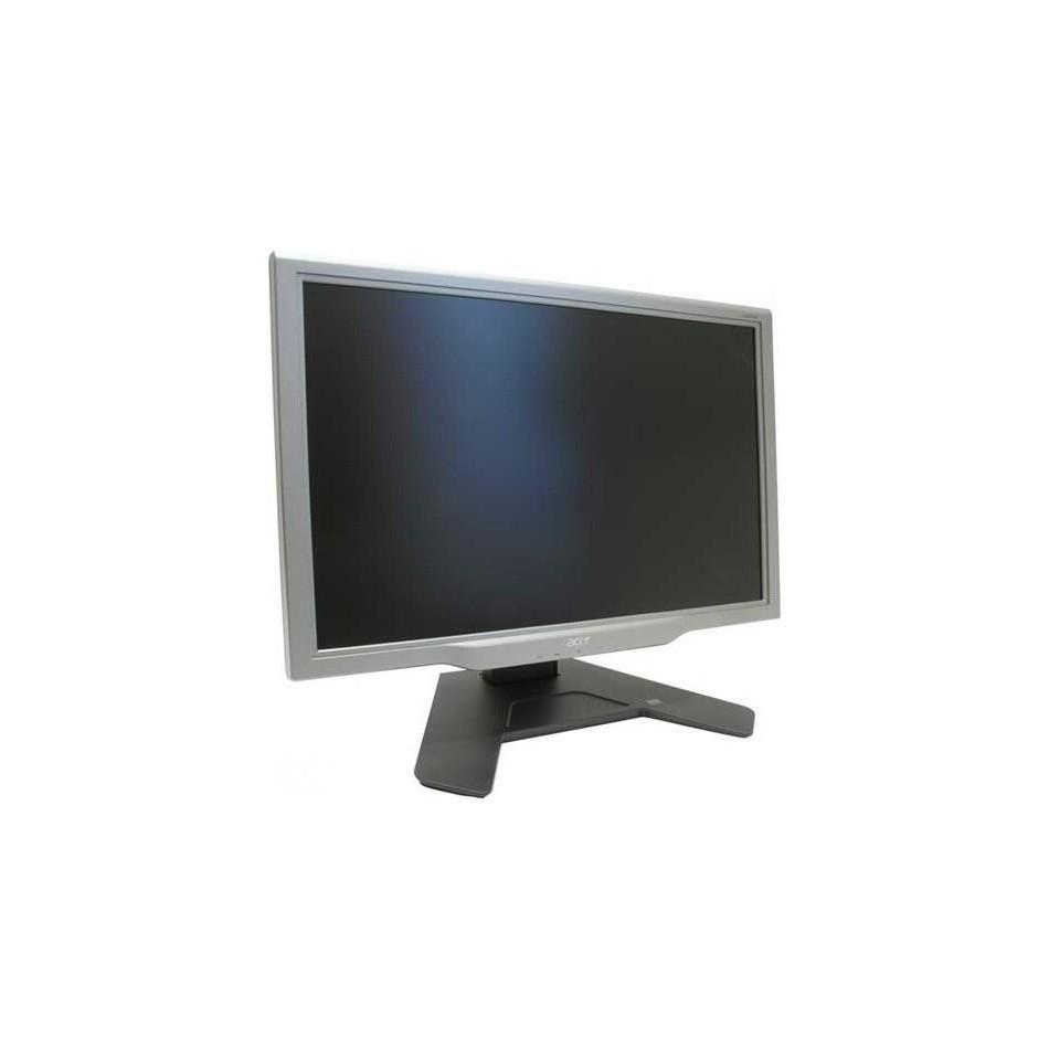 """Comprar Monitor ACER AL2423W - VGA , DVI , LCD - 24"""" NEGRO"""