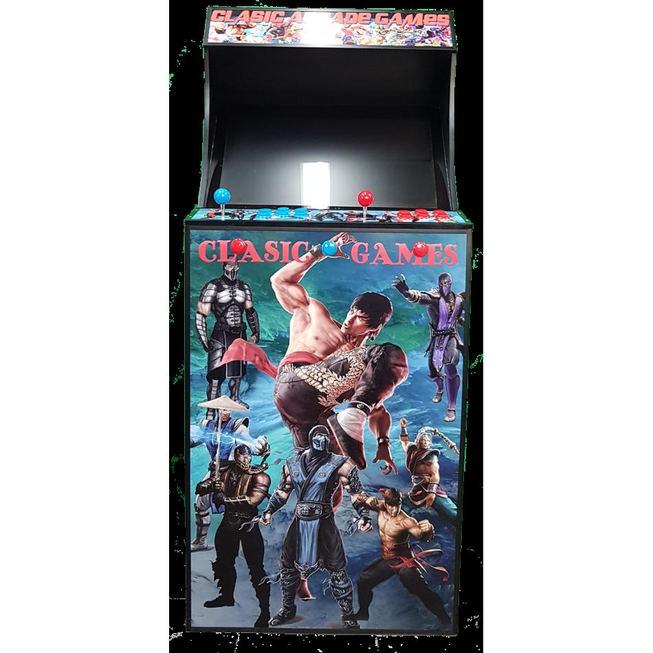 Comprar Maquina recreativa Arcade Personalizada