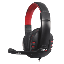 AURICULARES APPROX GAMING...