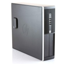 HP 8300 SFF i5 3470 3.2GHz...
