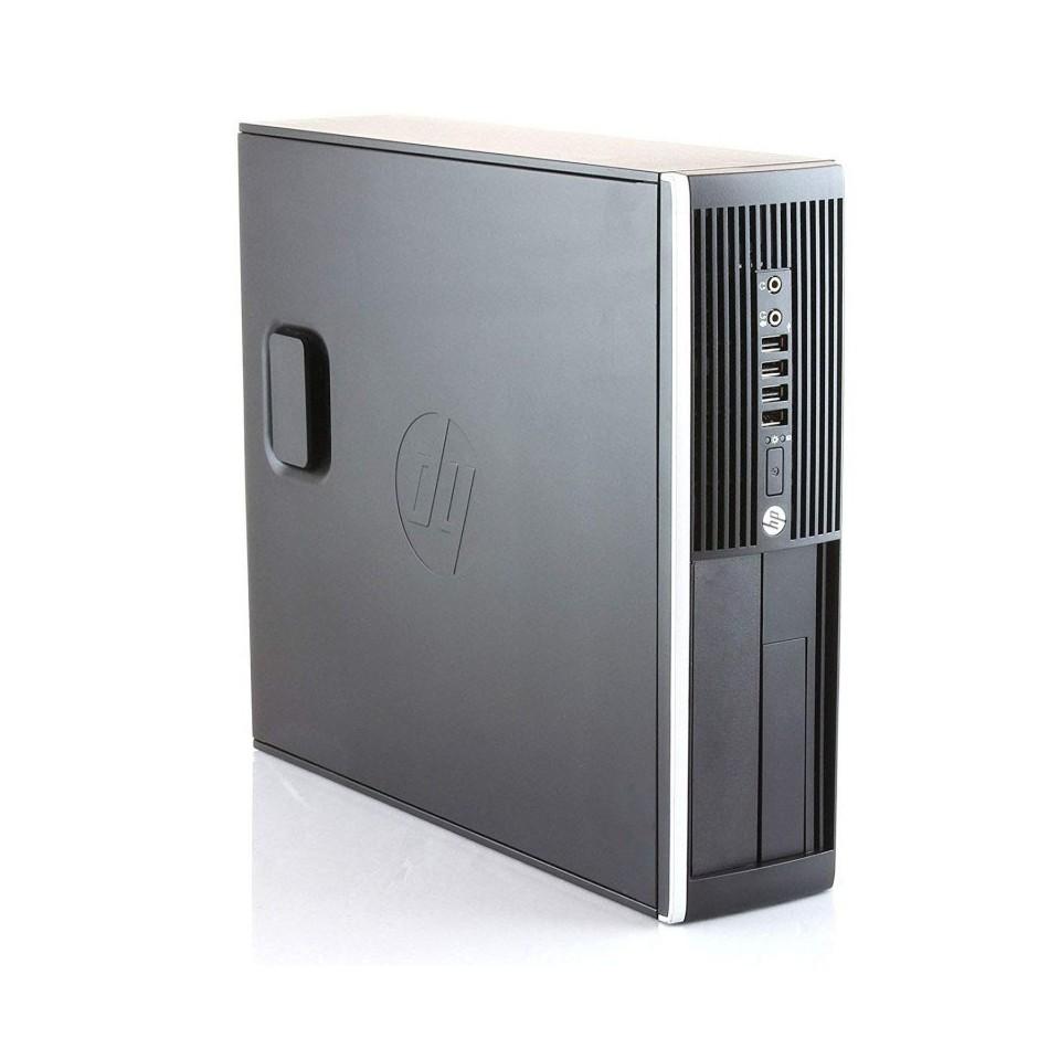 Comprar HP 8300 SFF i7 3770 T | 8 GB | 240 SSD + 500 HDD |  WIN 10 PRO