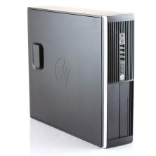 HP 8300 i7 3770 T | 8 GB...