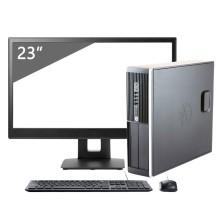 HP 8300 SFF i7 3770T| 8 GB...