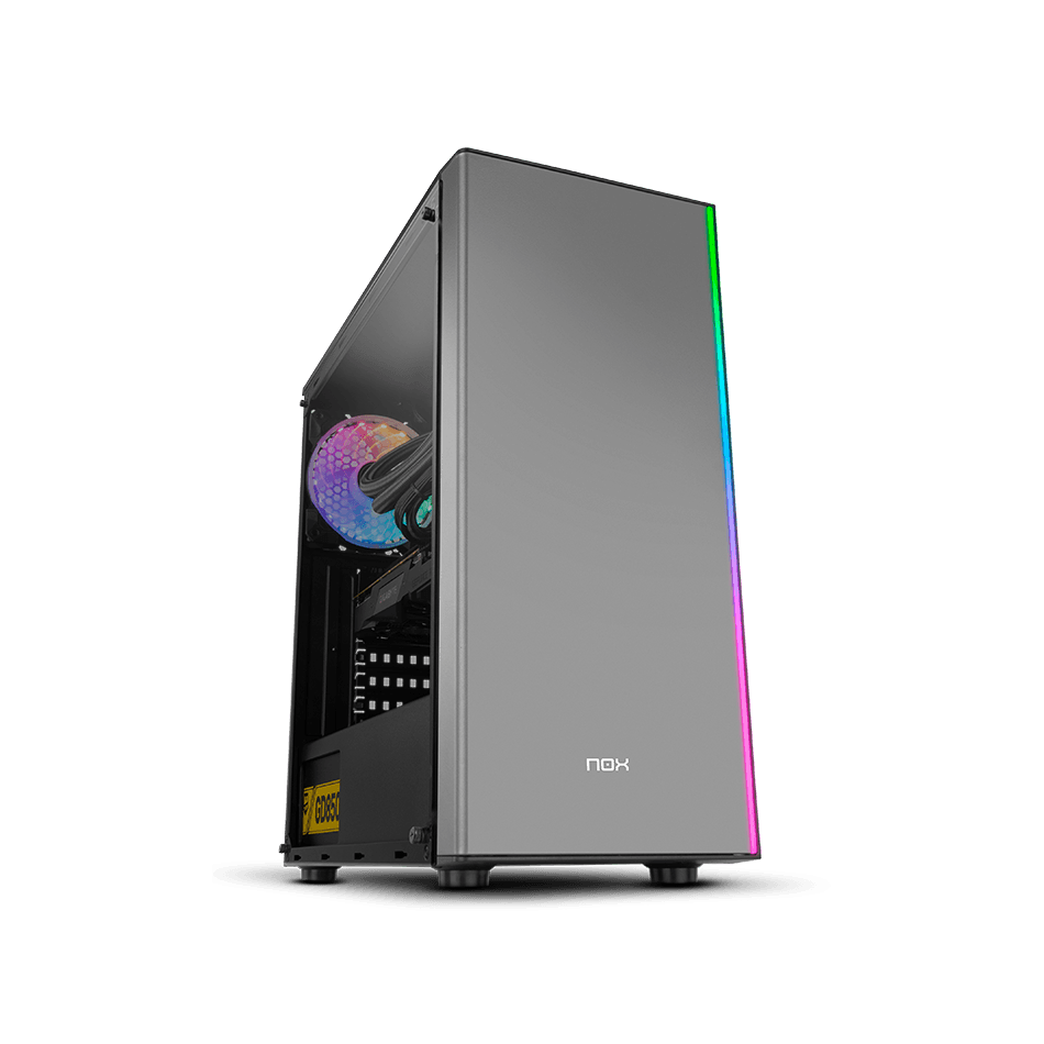 Comprar PC Gaming Intel i3-10100 3.6GHz 16 GB  RAM 240 SSD + 1TB HDD GTX 1650 4GB