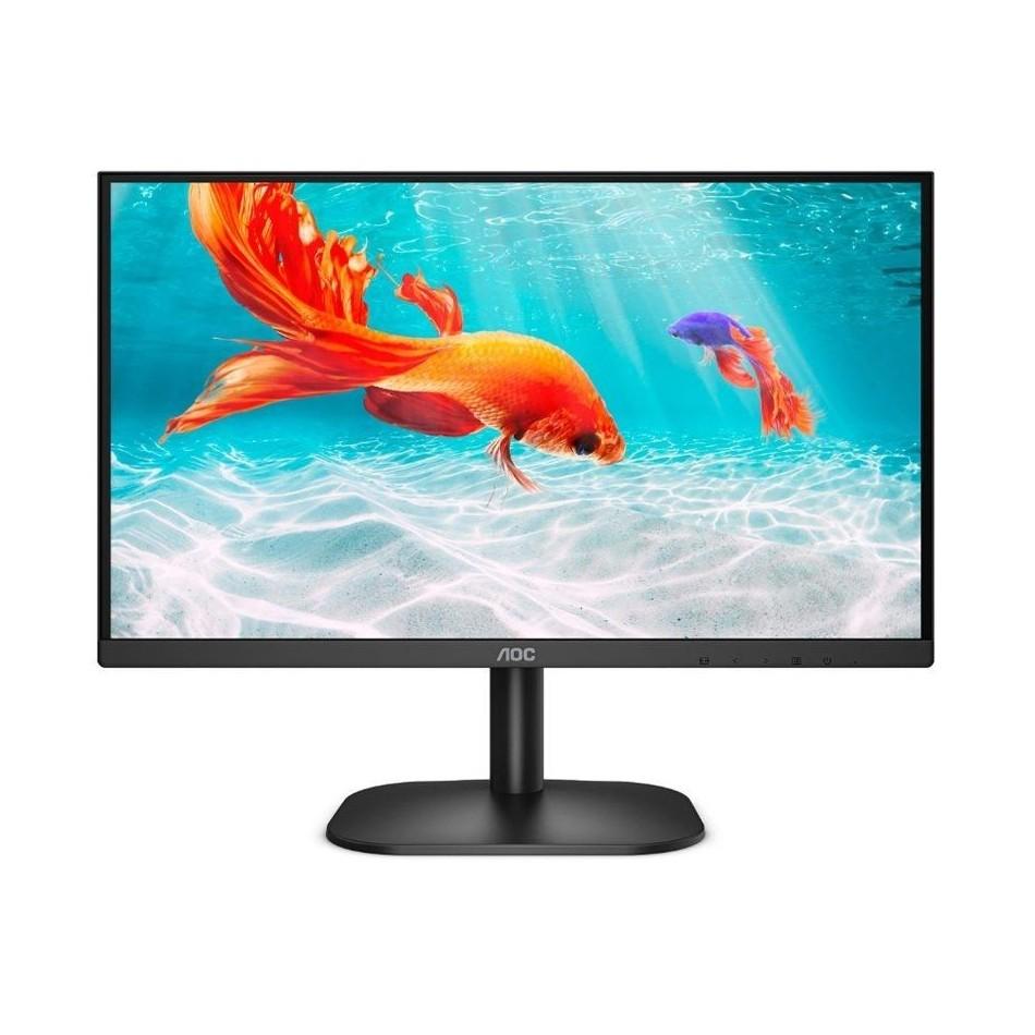 Comprar MONITOR LED AOC 22B2H   21.5'  FULL HD   HDMI   VGA   FLICKERFREE