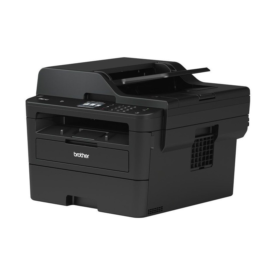 Comprar MULTIFUNCION LÁSER MONOCROMO BROTHER WIFI CON FAX MFC L2750DW  DUPLEX   ESCAN DOBLE CARA   USB