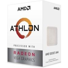 PROCESADOR AMD ATHLON 3000G...