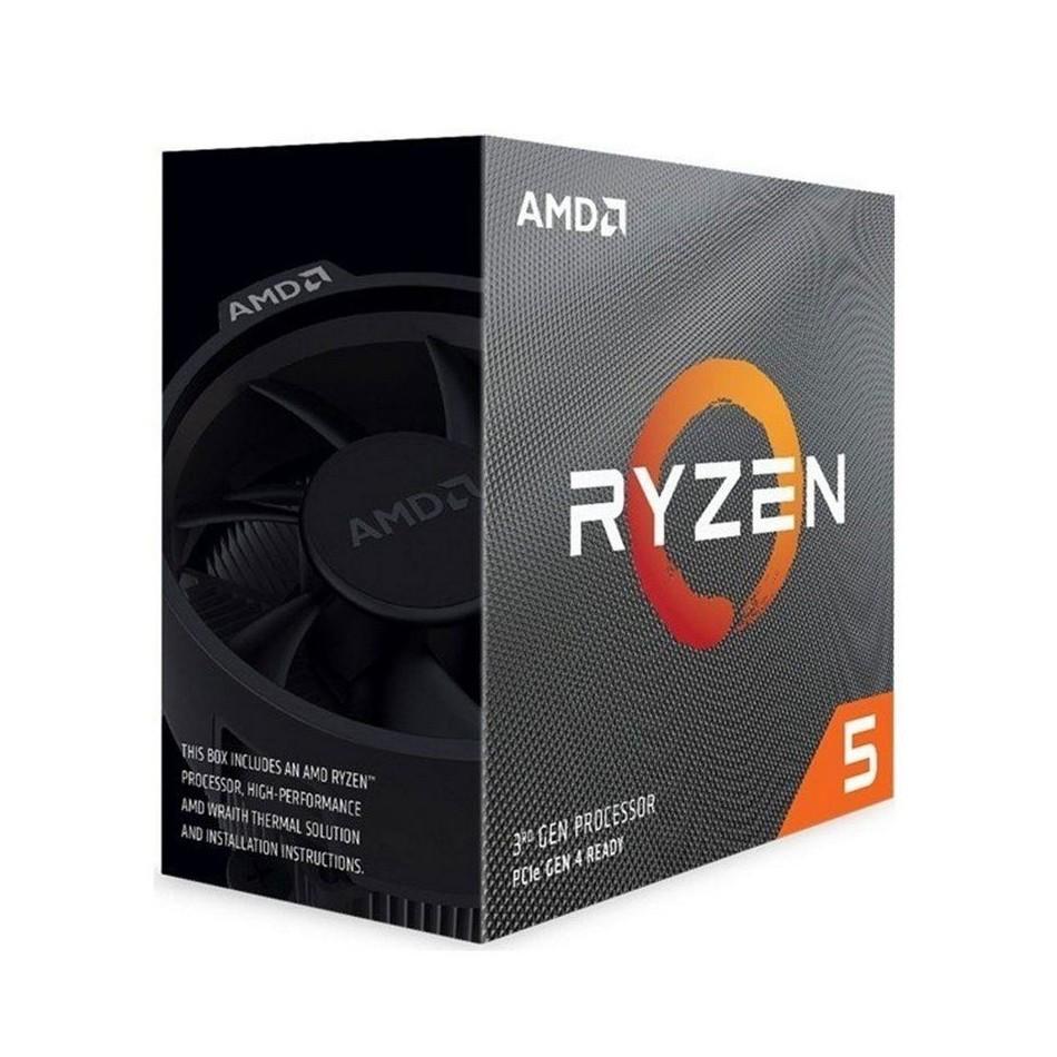 Comprar PROCESADOR AMD RYZEN 5 3600X   3.8GHZ   SOCKET AM4