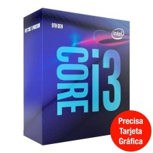 PROCESADOR INTEL CORE I3...