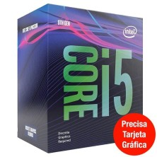 PROCESADOR INTEL CORE I5...