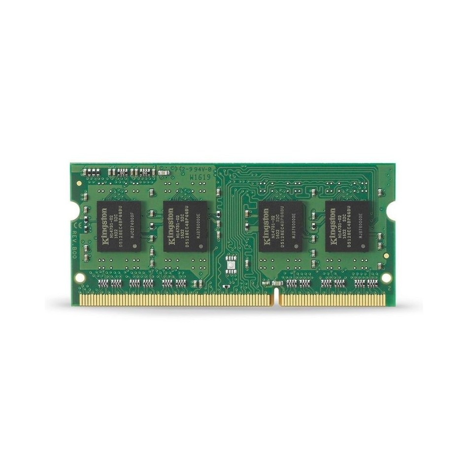 Comprar Memoria Kingston 4GB SODIMM DDR3 1333 SRX8 CL9