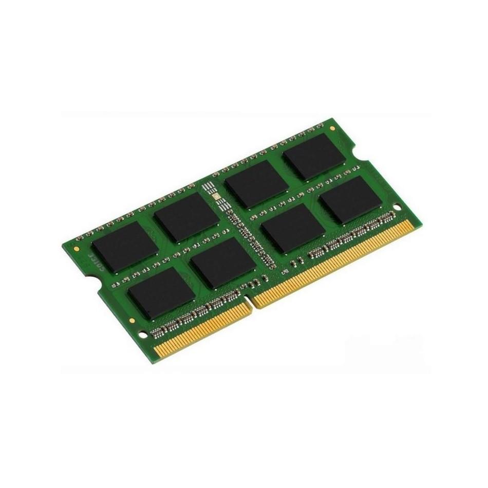 Comprar Memoria Kingston 4GB   DDR3L 1600   PC3 12800   SODIMM   CL11