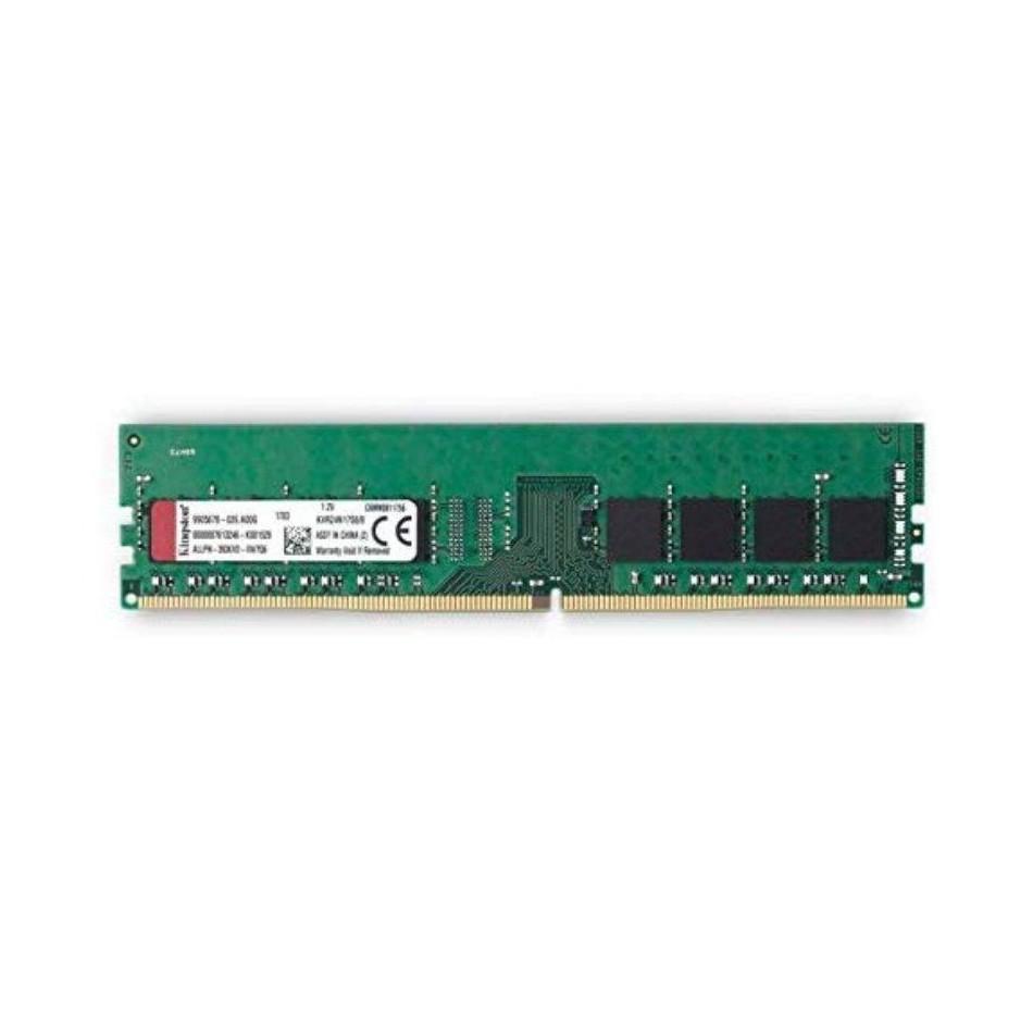 Comprar Memoria Kingston KVR24N17S8/8BK   8GB   DDR4 2400MHZ    CL17   1.2V