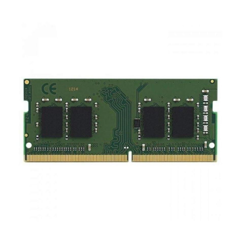 Comprar Memoria Kingston KVR26S19S8/8   8GB   DDR4 PC4 2666   CL19   SODIMM