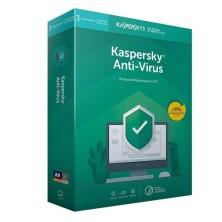 ANTIVIRUS KASPERSKY 2020  3...