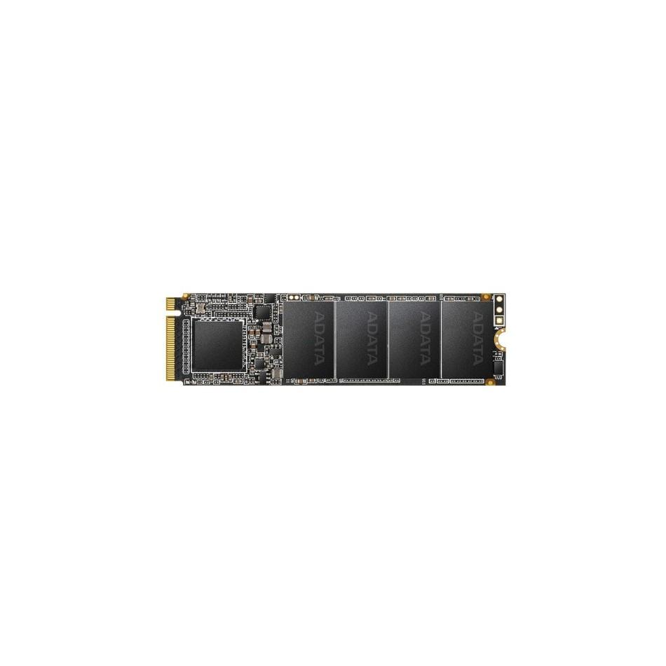 Comprar ADATA SSDXPG SX60 00 PRO PCIE GEN3X4 M.2 2280 512GB
