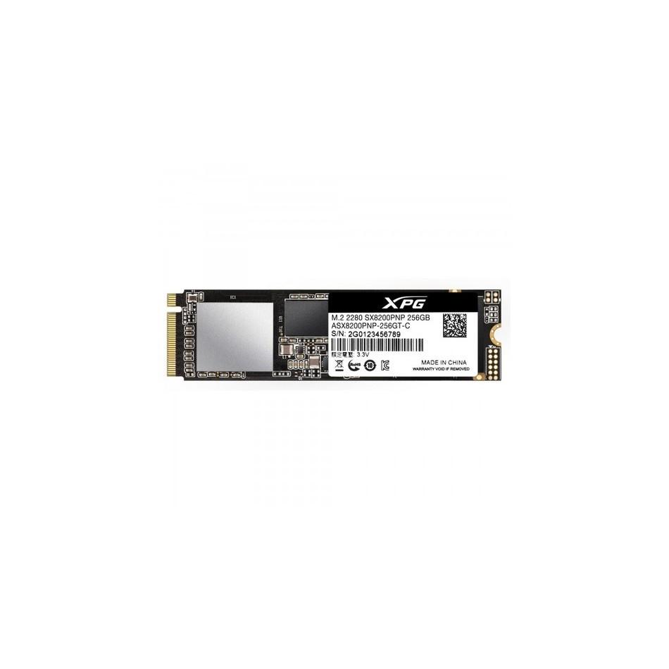 Comprar ADATA SSD  SX8200 PRO M.2 2280  256GB