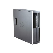 HP Elite 6300 SFF i5 – 3470...