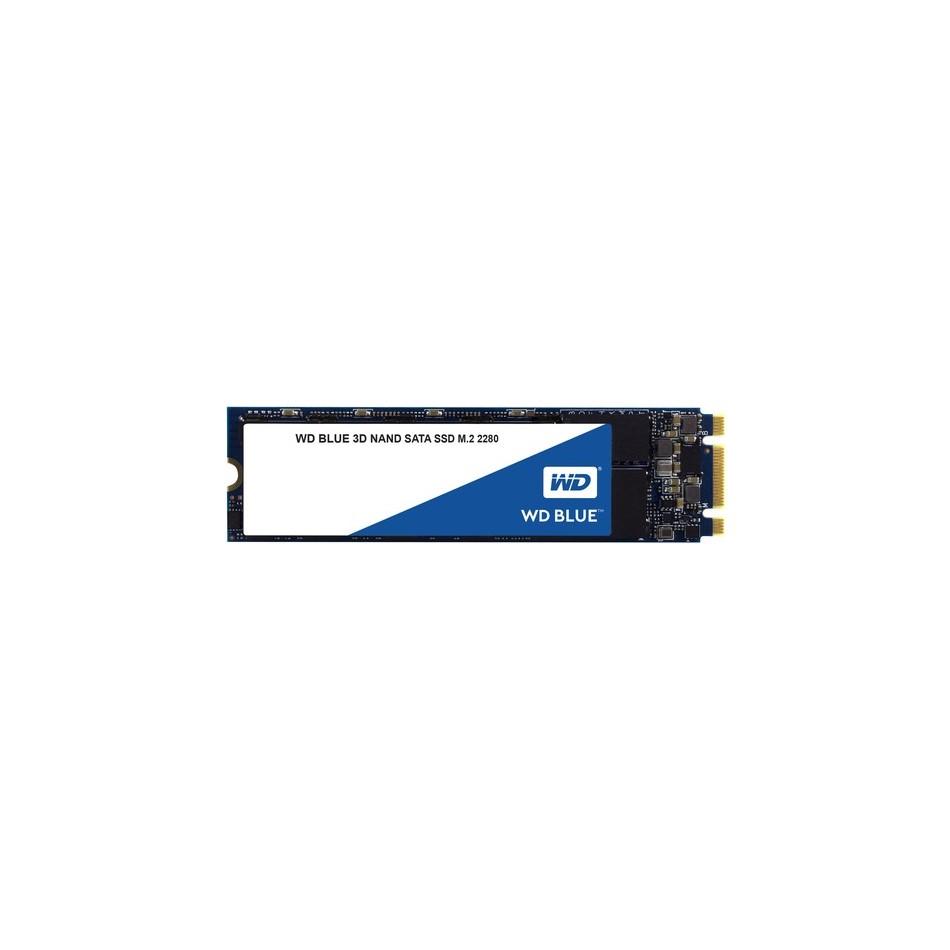 Comprar WD BLUE SSD 500GB M.2