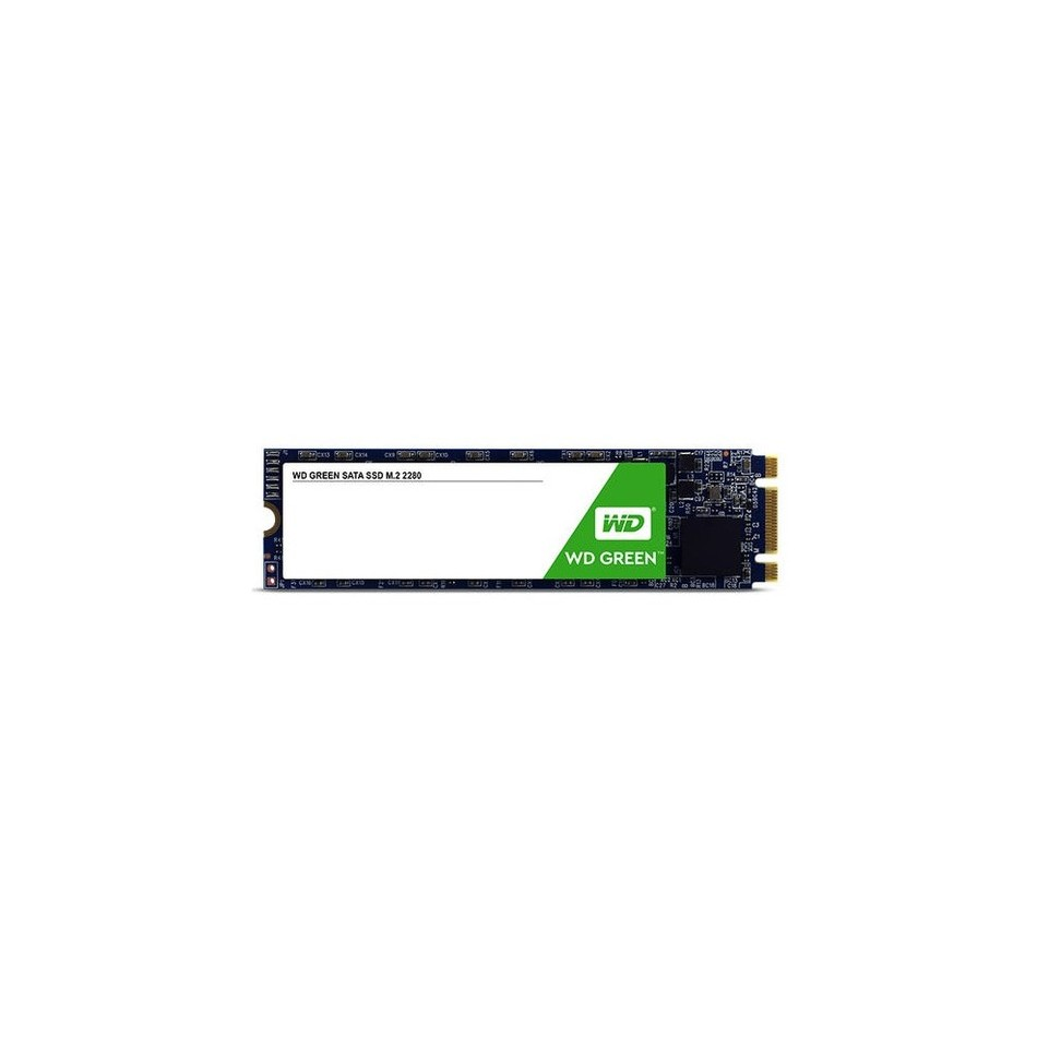 Comprar WD GREEN SSD 240GB M.2