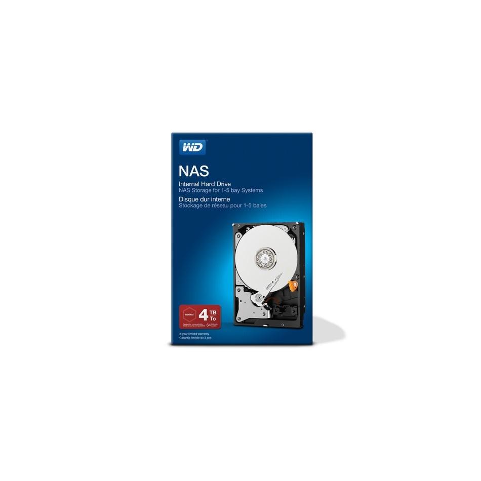 """Comprar WD RETAIL 4TB 3.5"""" NAS"""
