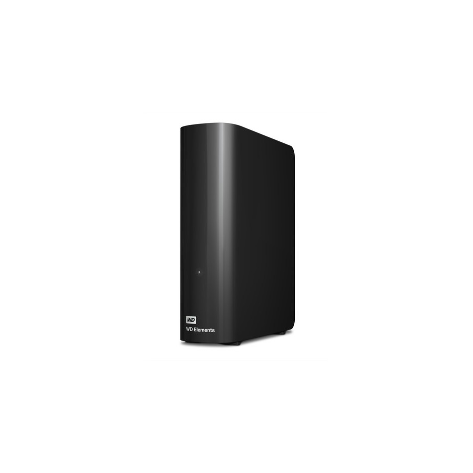 Comprar Western Digital Elements Desktop 4TB