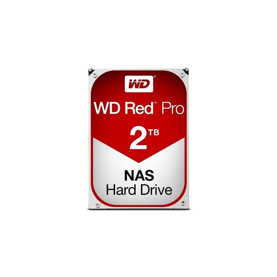 "Comprar WD RED PRO 2TB 3.5"""