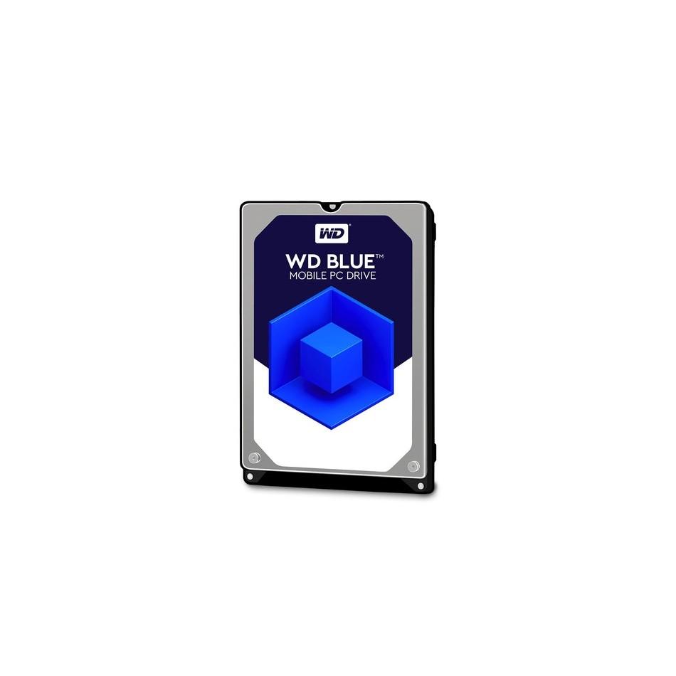 """Comprar WD BLUE 2TB 2.5"""""""