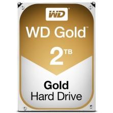 """WD GOLD 2TB 3.5"""" RAID EDITION"""