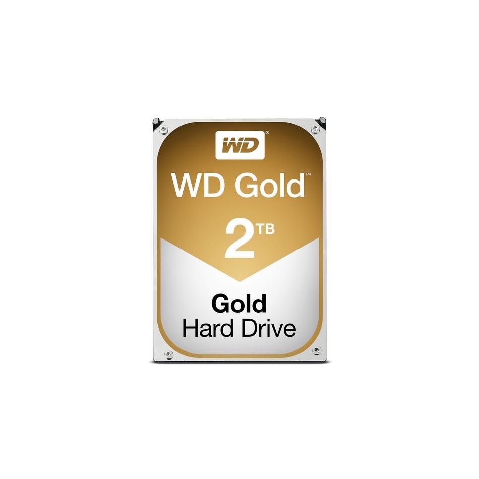 """Comprar WD GOLD 2TB 3.5"""" RAID EDITION"""
