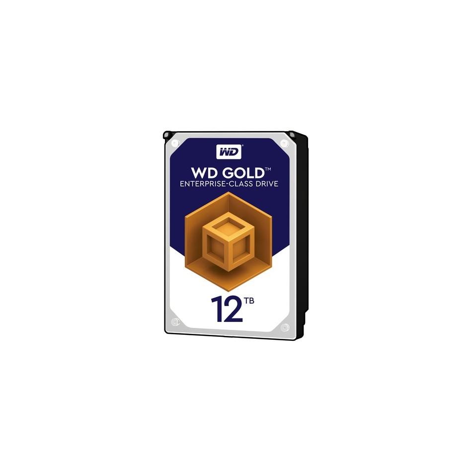 """Comprar WD GOLD 12TB 3.5"""" RAID EDITION"""