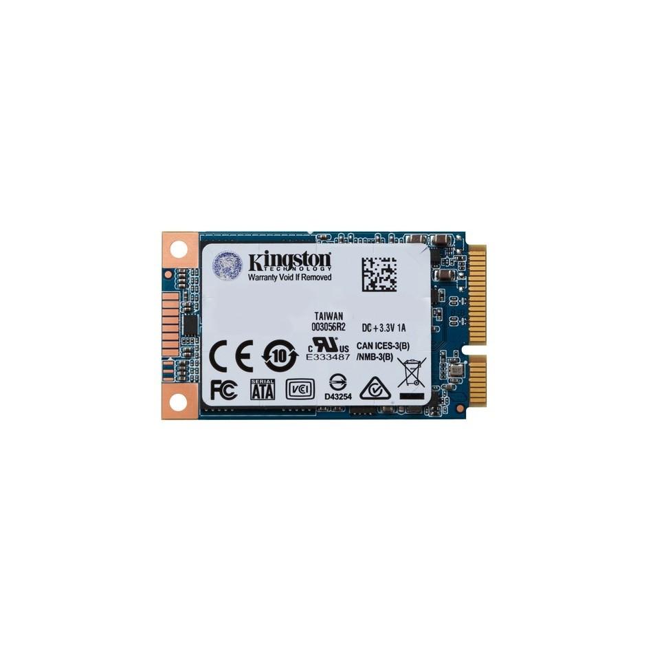 Comprar KINGSTON SSDNOW UV500 SSD 240GB MSATA