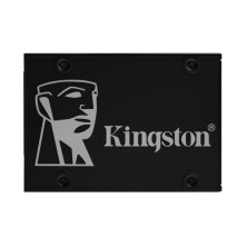 KINGSTON KC600 SSD 1024GB 2.5""