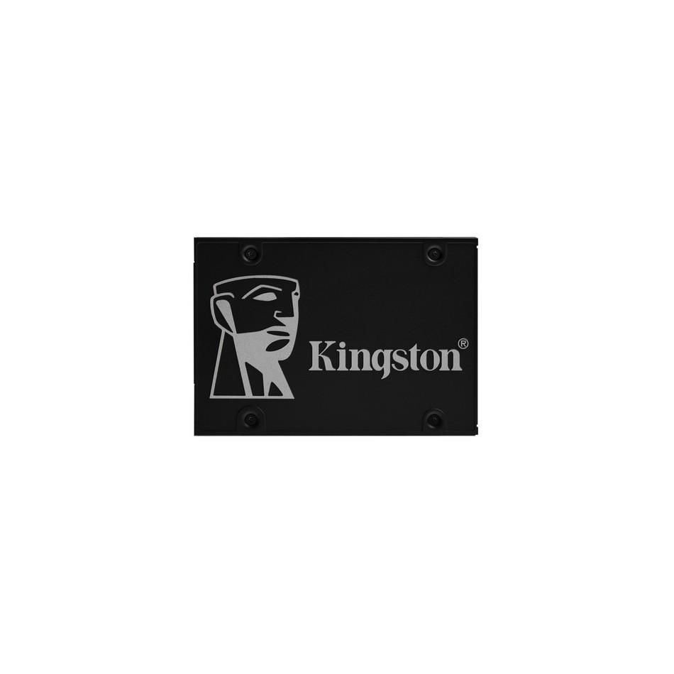 """Comprar KINGSTON KC600 SSD 256GB 2.5"""" BUNDLE"""