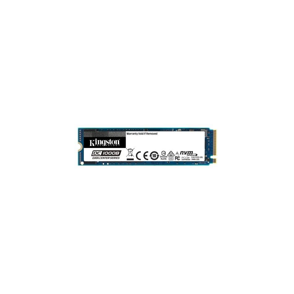 Comprar KINGSTON DC1000B SSD 240GB M.2 ENTERPRISE
