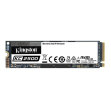 KINGSTON 1000Gb KC2500 M.2...