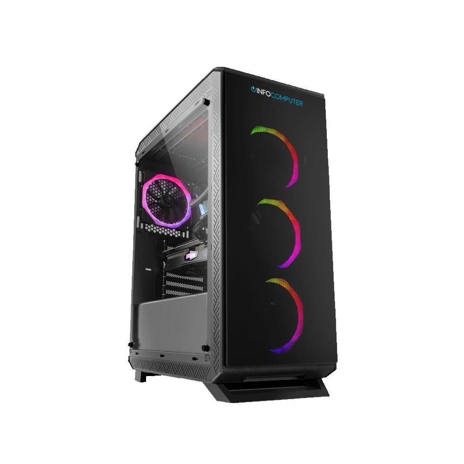 Comprar PC Gaming  AMD Ryzen 5 3600 16 GB DDR4 2TB + 480 SSD GTX 1660 6 GB