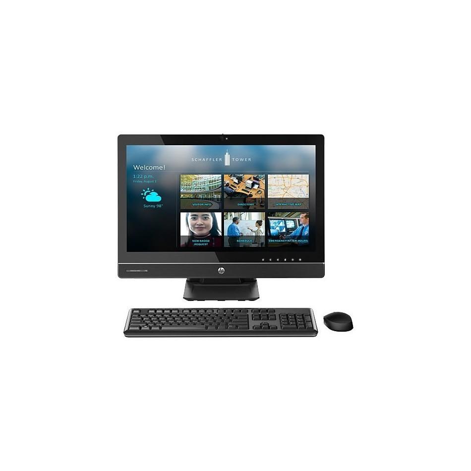 Comprar Lote 5 uds HP AIO 400 G2 - Intel Core I5º 6500T | 8 GB RAM | 1TB | Pantalla 22 | WEBCAM | TACTIL